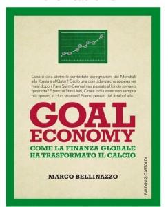 Goal economy copertina